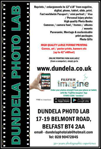 Click to visit Dundela Photo Lab website